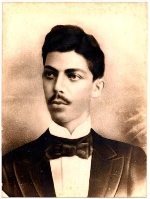 Narciso Araújo, Príncipe dos Poetas.