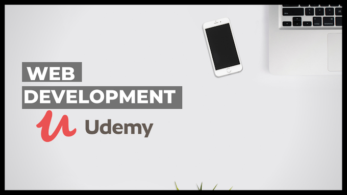 Best Web Development Courses On Udemy In 2020