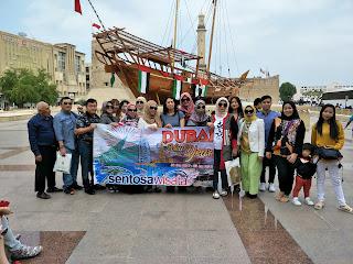 PROMO PAKET WISATA KE DUBAI 2018 2019