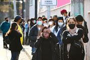 Federación de Colegios Profesionales hace un urgente llamado para tomar acciones concretas en medio del mayor peak de contagios en Chile
