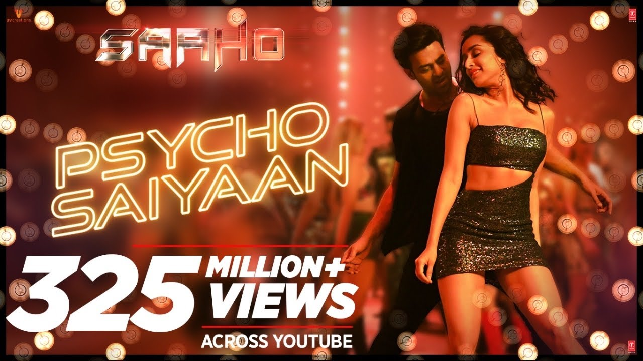 psycho saiyaan lyrics in hindi