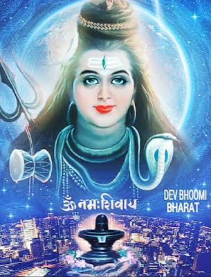 beautiful photos of lord shiva,