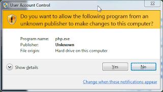 Beberapa Kelebihan AppServ Alternatif XAMPP Dan Cara Installasinya