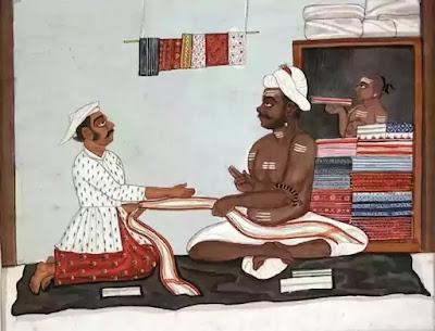 Pan-raksha - Keeping a Promise a short story by Rabindranath Tagore