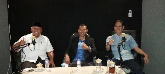 Senator Bang Ken Tantang PT Bimex Perseroda Bengkulu