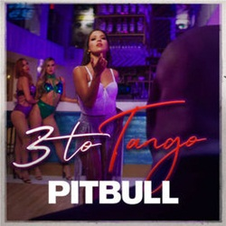 3 to Tango – Pitbull Mp3