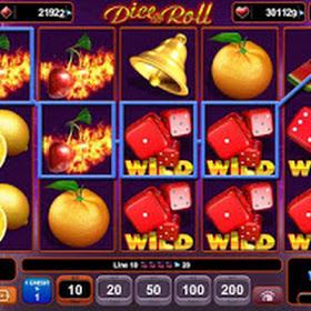 Free casino slots red white blue