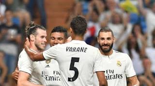 Previa Real Sociedad-Real Madrid: Ultima salida a domicilio