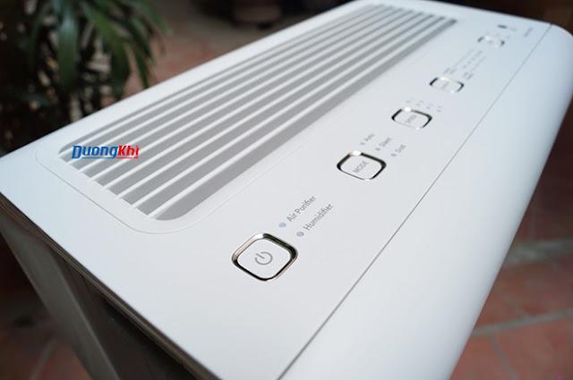 Điểm danh một số công nghệ trên máy lọc không khí