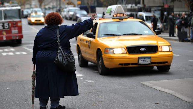 Understanding All About the Taxi Services Near You