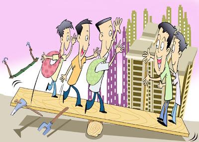 Faktor-Faktor Terjadinya Urbanisasi
