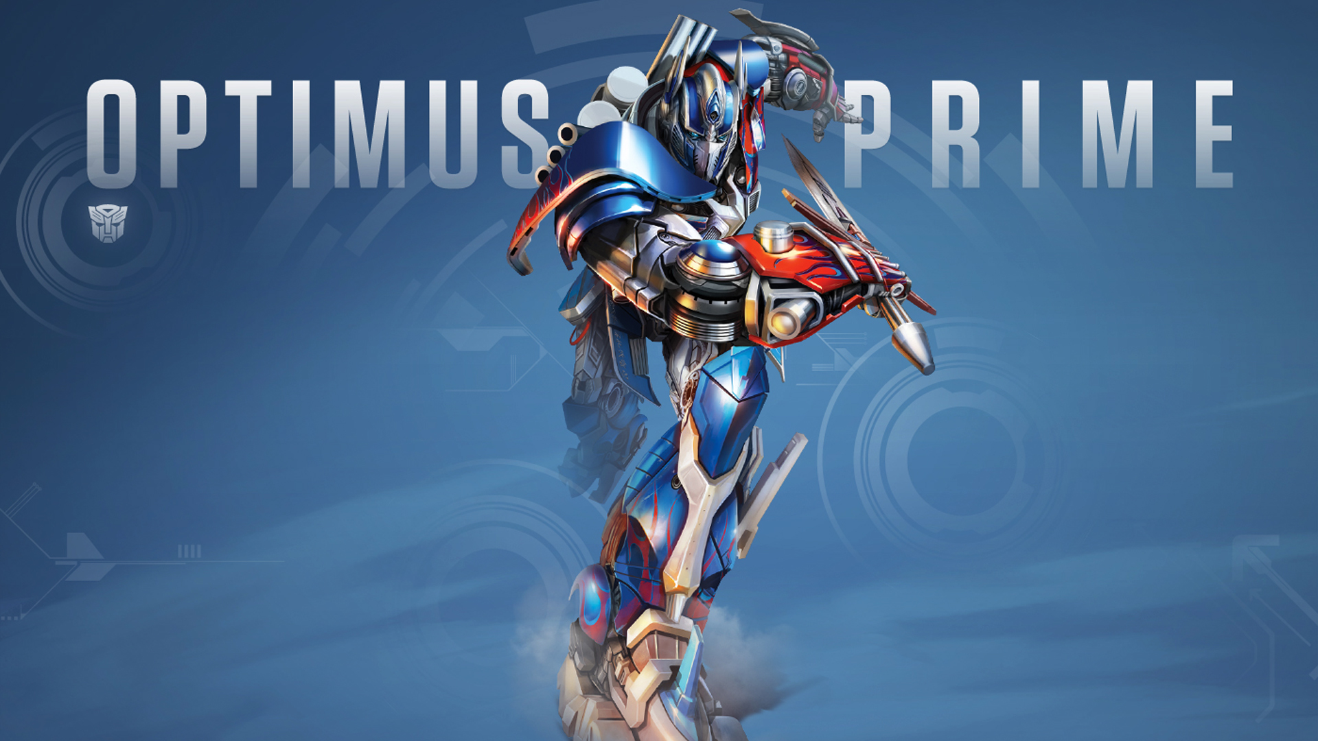 Optimus Prime Transformers 4 12 Wallpaper HD