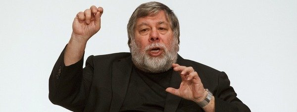 ac875372708 Steve Wozniak, Confundador de Apple -