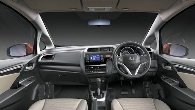 Honda-BR-V-Interiors