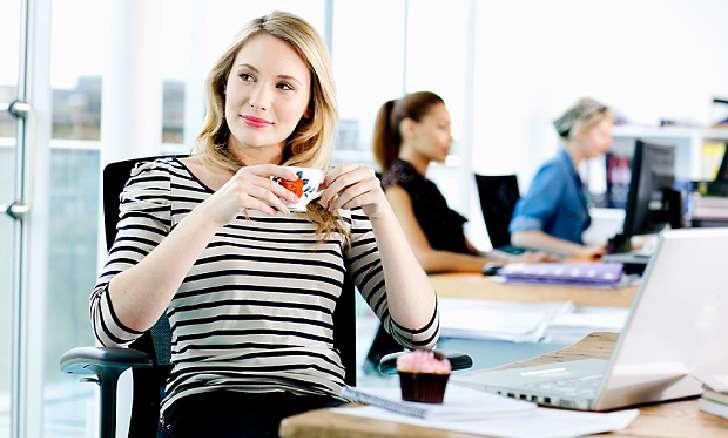 Cara Bersikap Profesional Saat Jadi Sasaran Gosip Didalam Kantor