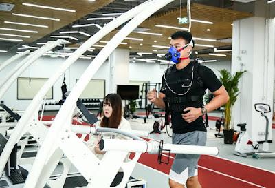 Huawei inaugura el Healt Lab