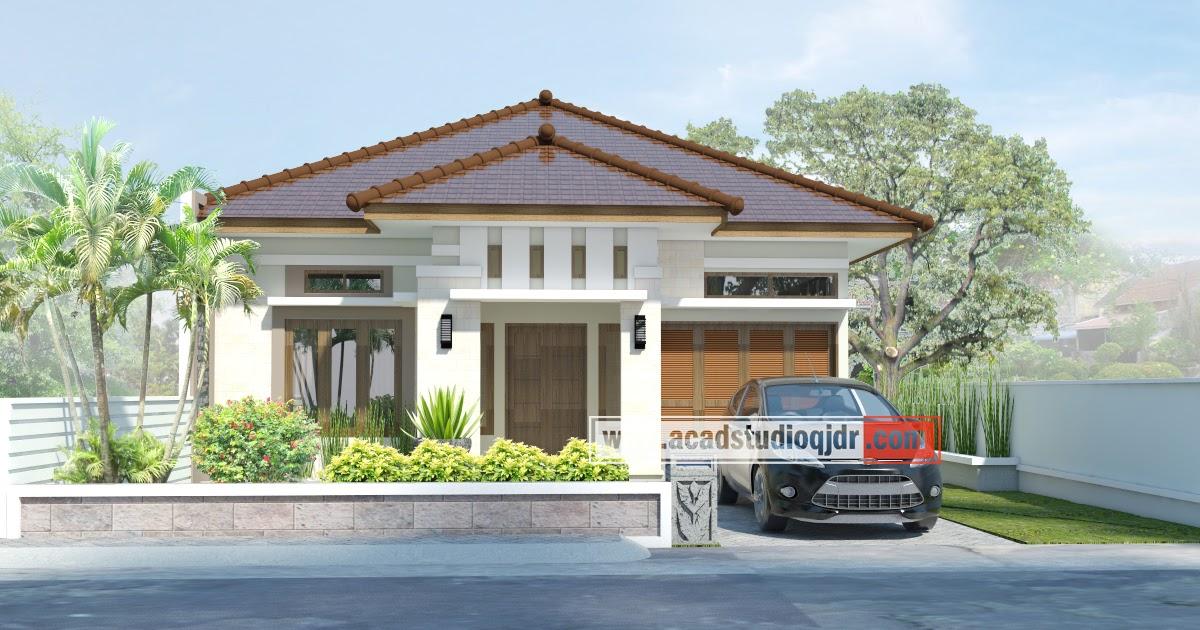 Contoh Rumah Minimalis Ukuran 9x12 | Rumahminimalis44