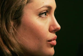 Is Angelina Jolie Done With Hollywood? And Does Hollywood Even Care?