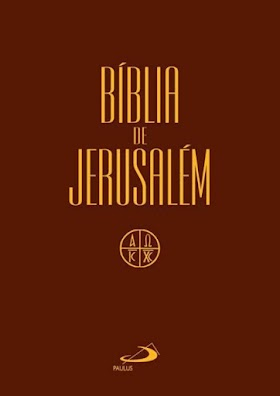 Bíblia de Jerusalém