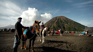 7 most beautiful Mountain in East Java with the most accessible hiking paths
