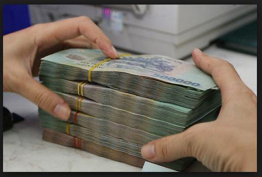 gửi tiền đi Hong Kong