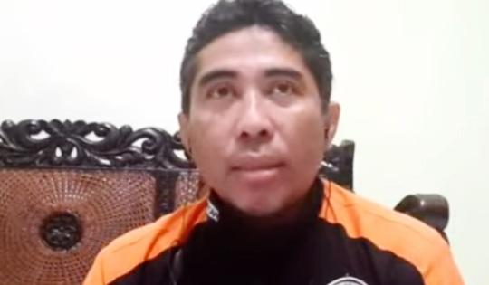 Kisah Muhammad Nursyamsurya, Sedih Membawa Puluhan Jenazah Covid-19 untuk Dimakamkan
