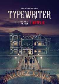 Typewriter Web Series Download Season 1 All Episodes HD 480p [2019]