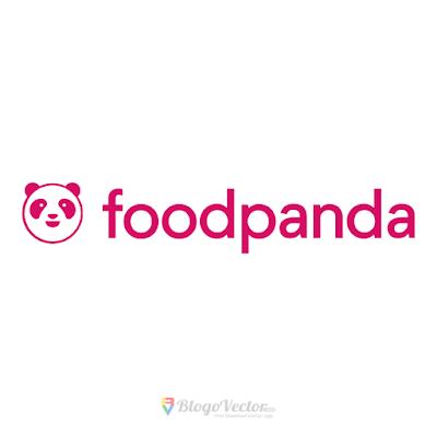 Foodpanda Logo Vector