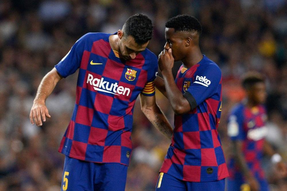 نتيجة مباراة برشلونة وبوروسيا دورتموند اليوم الثلاثاء 17-09-2019 دوري أبطال أوروبا