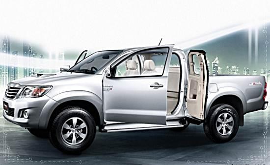 toyota diesel pick up autos post. Black Bedroom Furniture Sets. Home Design Ideas
