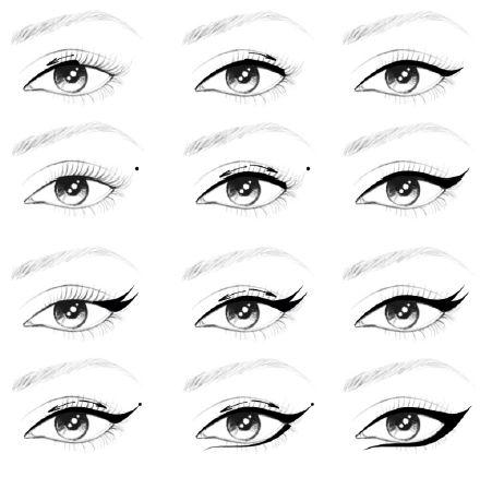 Liquid Eyeliner di Dr. Hauschka: uno sguardo più bello su Fashion and Cookies beauty blog
