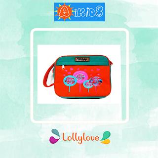 tas anak, tas selempang anak, tas lucu, tas anak lucu