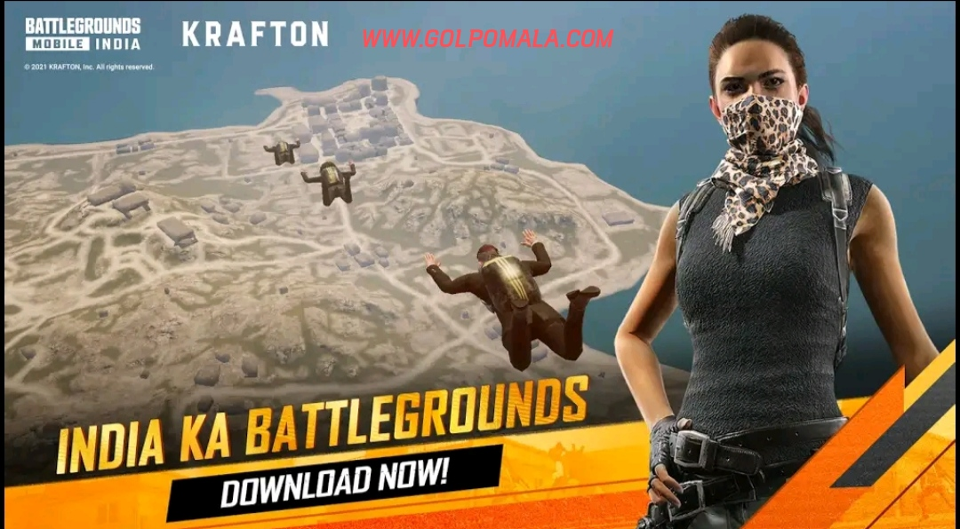 battle_ground_mobile_india