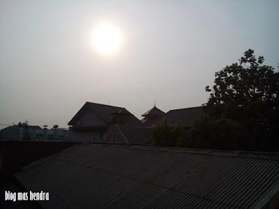 Manfaat Sinar Matahari Pagi - Blog Mas Hendra