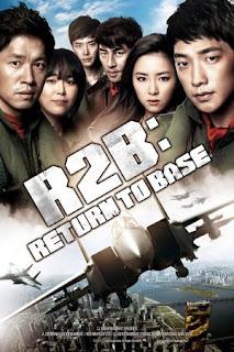 R2B: Operação Retorno a Base – Legendado (2012)