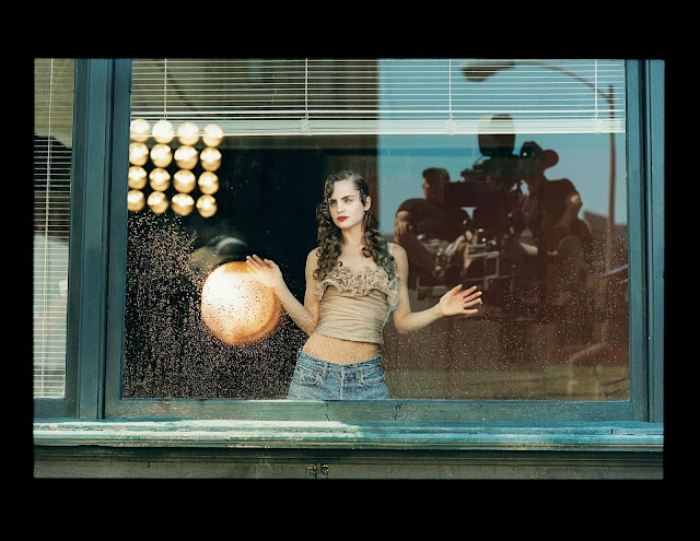 PIRELLI 2017 TAKVİMİ FOTOĞRAFLARINI  PETER LINDBERGH ÇEKECEK