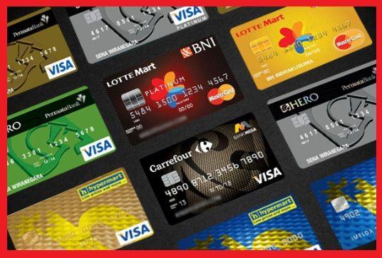 Cara Bayar Kartu Kredit dengan beberapa pilihan yang mudah - SEO Redesign