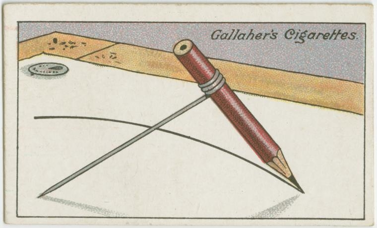 03-How-to-draw-a-circle-without-compasses-Gallaher-How-to-do-Cards-from-the-Early-1900-www-designstack-co
