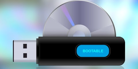 Cara Membuat Windows Bootable USB dengan dd di terminal