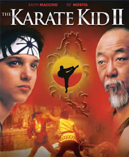Karate Kid II - La storia continua...