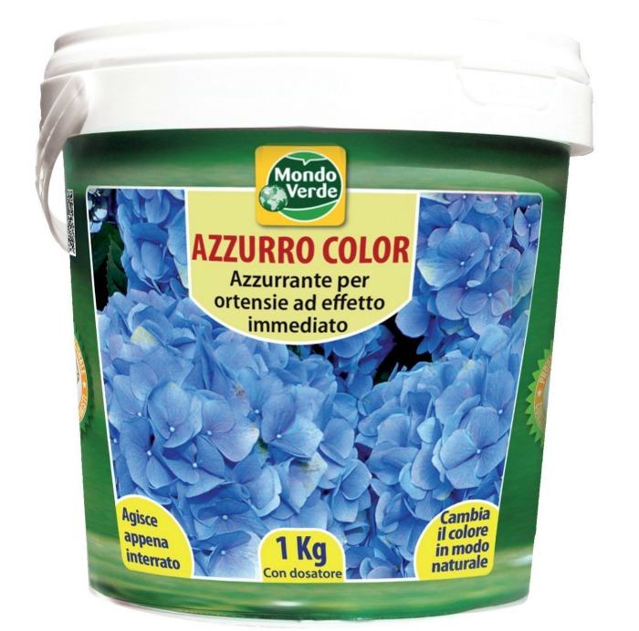 Rosa O Azul Como Hacer Que Una Hortensia Cambie De Color Guia - Color-de-las-hortensias