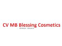 Lowongan Kerja CV MB Blessing Cosmetics Terbaru