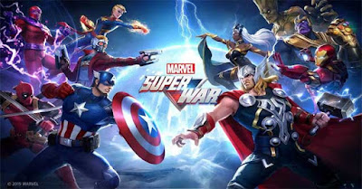 MARVEL Super War cho Android 1.6.0 Beta