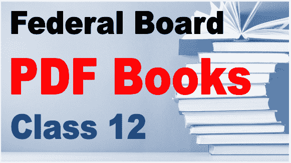 hssc 2 class 12 pdf book for federal board and kpk