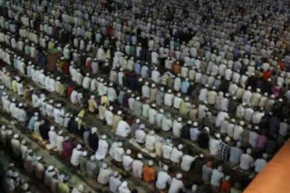 Manfaat Dan Kemuliaan Sholat Berjamaah di Masjid (Musholla)