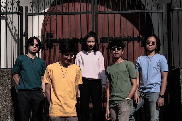 "The Vacancies Rilis Single Kedua Mereka ""What If"""