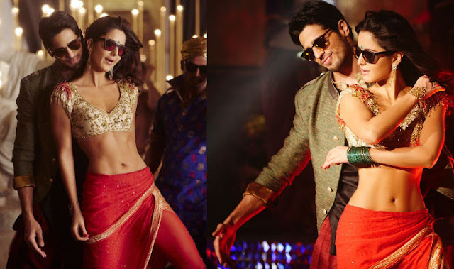 Kala Chashma Lyrics
