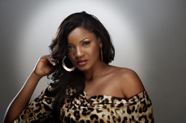 """If a sex scene is not going to be well done, why do it in the first place?"" - Omotola Jalade-Ekehinde talks movie, music, marriage, sex and business"