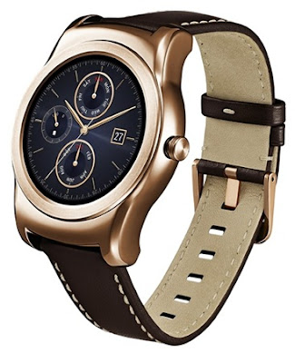 LG Watch Urbane W150 Price in Bangladesh & Full Specifications