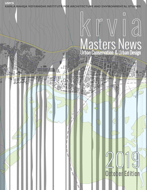 KRVIA Masters Newsletter, October 2019 Edition